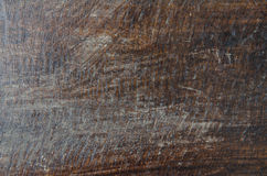 Wood texture background. Old damaged spruce planks ready for your architectural design Stock Image