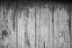 Wood texture. Background old panels Stock Photos