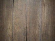 Wood texture background old panels Stock Images