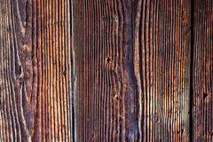 Wood texture. Background old panels. Abstract texture of tree stump, crack wood ancient. Stock Photo