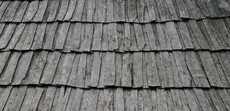 Wood texture. background old panels. Black and white tone Royalty Free Stock Image