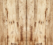 Wood texture. background old panels Royalty Free Stock Photography
