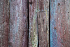 Wood texture. background old panels. Wood wall royalty free stock photo