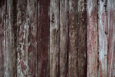 Wood texture. background old panels. Wood wall Stock Photography