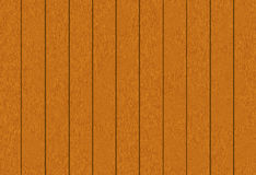 Wood texture and background old panels Stock Image