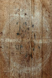 Wood texture. background old panels. For your design Stock Photography