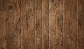 Wood texture background, old wood planks Royalty Free Stock Photos
