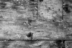 Wood plank texture background. Dark wooden board texture. royalty free stock photo