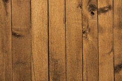 Wood texture background, old wooden panels close up. Grunge retro vintage textured image. Vertical stripes Royalty Free Stock Image
