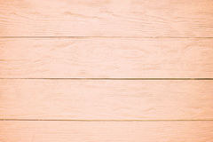 Wood texture background orange color Royalty Free Stock Photography