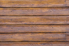 Wood texture. background panels planks paint lacquer Royalty Free Stock Photos