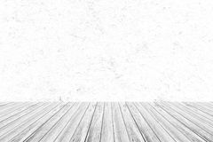 Wood texture background , process in white color with wood terra Stock Photo