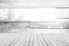 Wood texture background , process in white color with wood terra Stock Photography