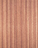 Wood texture background_sapele_20 Royalty Free Stock Photos