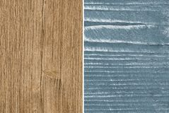 Wood texture background. Wood texture. set. Lining boards wall. Wooden background. pattern. Showing growth rings stock images