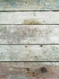 Wood texture background surface with old natural pattern. Planked old wood. Old vintage wood board - rustic background with free text space stock image