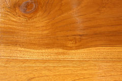 Wood texture background, top view of wooden table royalty free stock photos