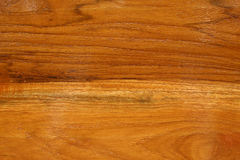 Wood texture background, top view of wooden table stock photography