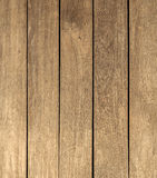 Wood Texture Background in Vertical Pattern, Natural Color. Stock Image