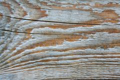Wood Texture Background, Wooden Board Grains, Old Floor Striped Planks Royalty Free Stock Images