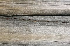 Wood Texture Background, Wooden Board Grains, Old Floor Striped Planks Stock Photos