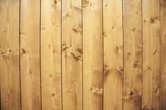 Wood texture background, wooden panels close up. Grunge textured image. Vertical stripes.  royalty free stock images