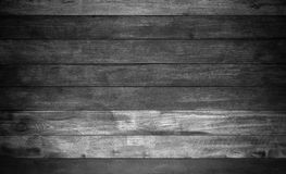 Wood texture backgrounds with vignette border Stock Images