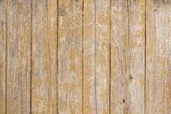 Wood background. Wood Texture Backgroung Yellow Design Stock Images