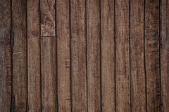 Wood texture from barn Stock Images