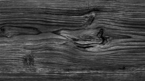 Wood texture. Black and white style Royalty Free Stock Images