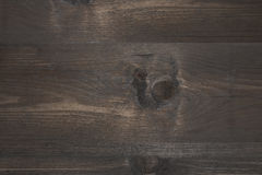 Wood texture, blackboard dark background Stock Photos