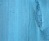 Wood Texture. Blue wood texture and background Royalty Free Stock Images