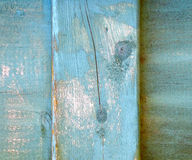 Wood Texture. Blue wood texture and background Royalty Free Stock Photo