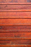 Wood texture. Brown wood texture / background Stock Photography