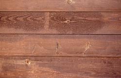 Wood texture. Brown colour backround Stock Photo
