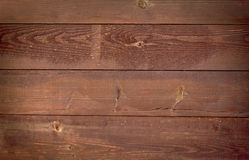 Wood texture. Brown colour backround Royalty Free Stock Photo