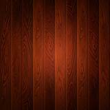 Wood texture brown vertical background Royalty Free Stock Photos