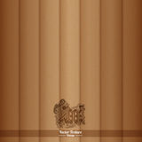 Wood texture. Brown Wooden Background Stock Image