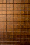 Wood texture with checked patterns Stock Photography