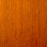 Wood texture. Cherry wood horizontal texture background Stock Photography