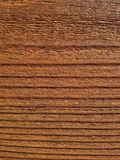 Wood texture. Closeup view of painted wood texture Stock Images