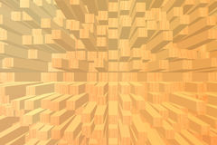 Wood texture, 3d block style. Wood texture background, 3d block style Royalty Free Stock Image