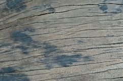 Wood texture. Dark Wood texture. Abstract background Royalty Free Stock Photography
