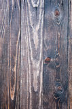 Wood texture. Dark wood texture or background Stock Photography