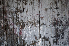 Wood texture. Dirty wood texture whit scratches Royalty Free Stock Photo