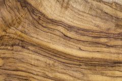 Wood texture exotic, timber desk, natural material Royalty Free Stock Images