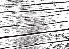 Wood texture. Fiber and crack Stock Photography