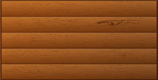 Wood texture. This is file of EPS10 format Stock Image