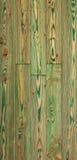 Wood texture of floor,  larch parquet. Stock Image