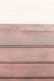 Wood texture. floor light oak line tile up old teak row eye peel Royalty Free Stock Photography